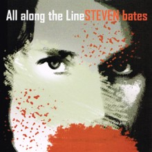 All Along The Line CD cover