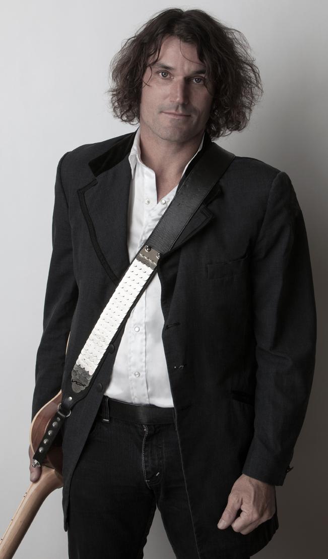 Steven Bates