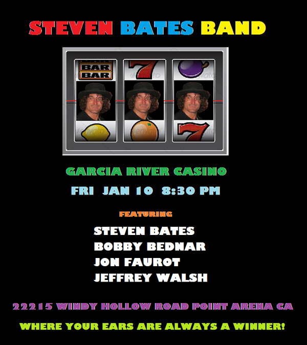 Casino Poster 1-10-14