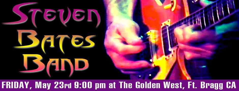 GoldenWestShow
